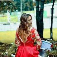 Прогулка :: Анна Романова