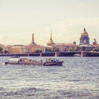Summer moved on :: Иван Загайнов