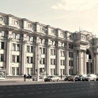 Минск :: Даша Шамшура