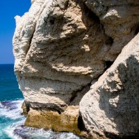 2 стихии: море и скалы :: Witalij Loewin
