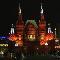 Исторический музей :: Никита Иванов