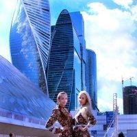 Картинки с выставки.Москва.Экспоцентр.CPM-2014. :: Константин Рыбалко