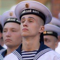 Матрос :: Андрей Семенов