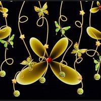 Бабочки :: Юлия Z