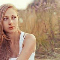 Фотосъемка девушки :: Юлия Нагибович