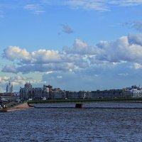 Невские просторы :: vladimir Bormotov