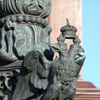 Деталь памятника :: Ирина Фирсова