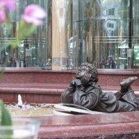 Минутка отдыха :: Ирина Фирсова