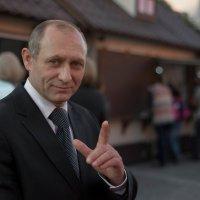 Не, не он) :: Сергей Семенцов