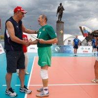 Форум ГТО - матч ветеранов :: Павел Myth Буканов