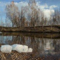 Весна :: Сергей Брагин