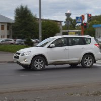 Автомобили :: Светлана Мещан