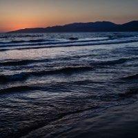 Эгейское море. :: Александр Рамус