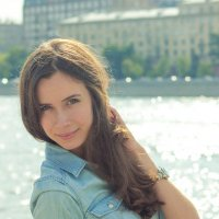 lovely girl :: Nika Nitkina