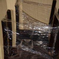 Тестовые снимки NIKON D5200 котэ в  в упакованном стуле :: Юрий Ефимов