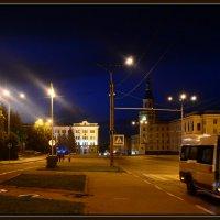 Тестовые снимки NIKON D5200  режим HDR :: Юрий Ефимов
