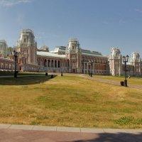 царицыно дворец :: Илья