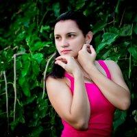 любимая дочь... :: Костенко Валерий