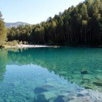Голубые озера :: Gmm12345