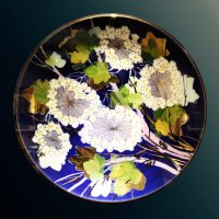 """Блюдо """" Цветёт калина"""" :: Nikolay Monahov"""