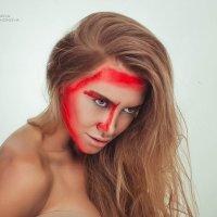Краски :: Анастасия Тихонова