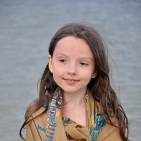 маленькая леди :: Oksana