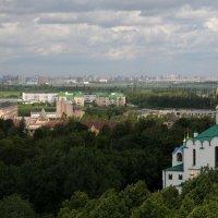 Царское село..вид на Петербург :: tipchik