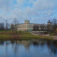 Гатчниская осень :: vladimir Bormotov