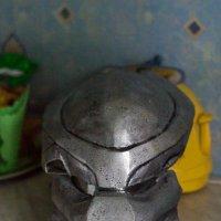 создание predator bio helmet :: Серёга Марков