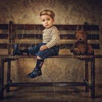 малыш :: Mnb studio