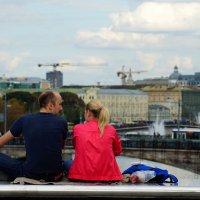 Моя Москва :: Igor Khmelev