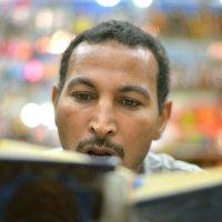 Чтение Корана :: Ирина Зайцева
