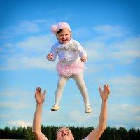 Flying happyness :: Yana Meteleva
