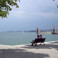 у озера :: Olga