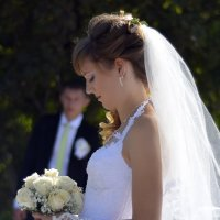 Невеста :: Олег Меркулов