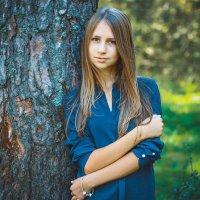 Диана :: Ksenya Reznichenko