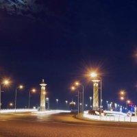 Мост :: Асхат Жусупов
