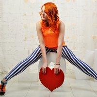 Love :: Елена Linfoto