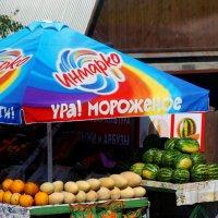 Не верь глазам своим! :: Igor Khmelev