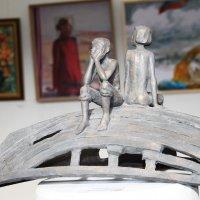 Художественная выставка :: Оксана Мельникова