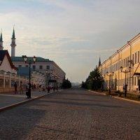 По улицам Кремля :: leoligra