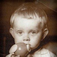 Детство :: Геннадий Храмцов