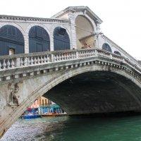 мост Риальто :: Таня Фиалка