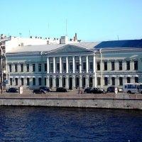 Санкт-Петербург. Английская набережная-3 :: Фотогруппа Весна.