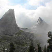 Ергаки национальный парк :: Лада Котлова