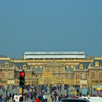 Версаль парадный :: Александр Корчемный