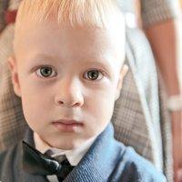 Фотосъемка ребенка :: Юлия Нагибович