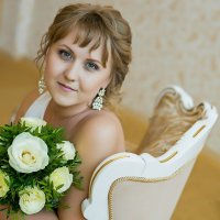 Невеста Татьяна :: Юлия Алексеева