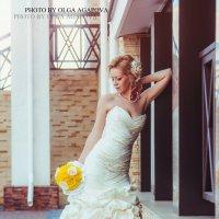 Невеста Ирина :: Юлия Алексеева