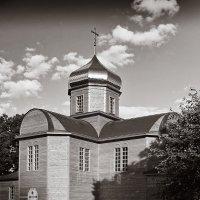 Покровская церковь :: Андрий Майковский
